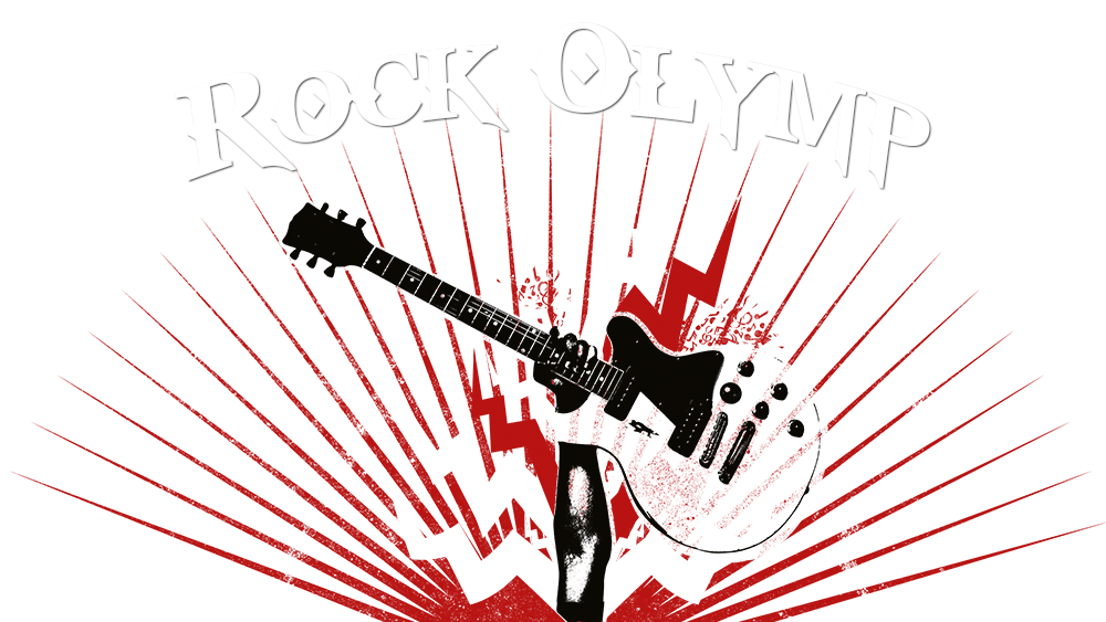 ROCK OLYMP - das Rock-Show-Musical der Superlative